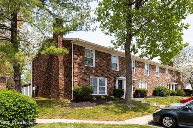 1209 Westlynne Way, Louisville, KY 40222 (#1583926) :: Team Panella