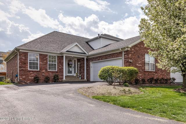 1704 Anchorage Ct, Prospect, KY 40059 (#1583933) :: The Sokoler Team