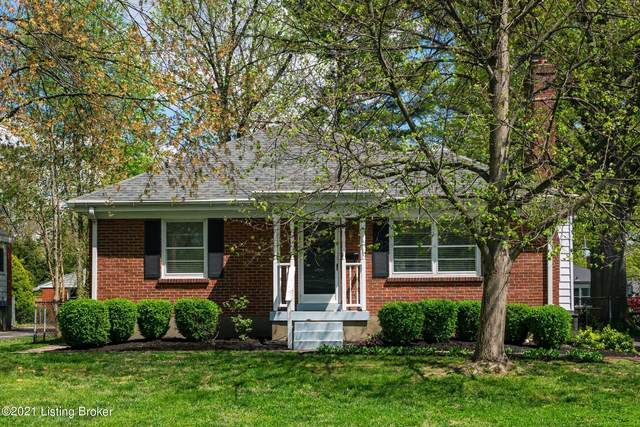 309 Tyne Rd, Louisville, KY 40207 (#1583944) :: Impact Homes Group