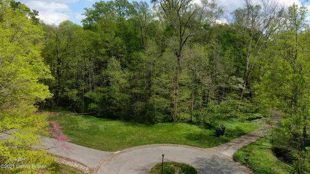 7100 Covered Cove Way, Prospect, KY 40059 (#1583953) :: The Sokoler Team