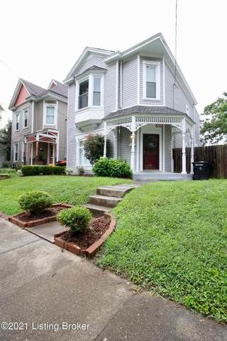 1419 Morton Ave, Louisville, KY 40204 (#1583954) :: Team Panella