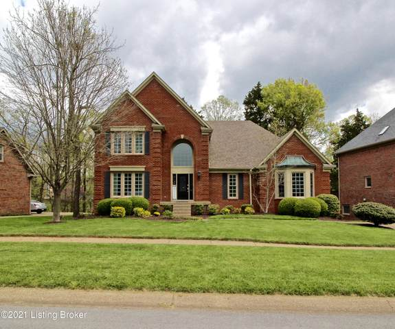 10503 Black Iron Rd, Louisville, KY 40291 (#1583964) :: At Home In Louisville Real Estate Group