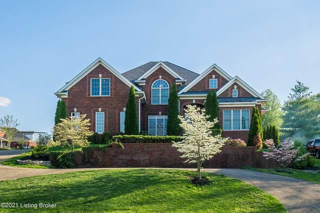 18412 Shallowford Ln, Louisville, KY 40245 (#1583967) :: At Home In Louisville Real Estate Group