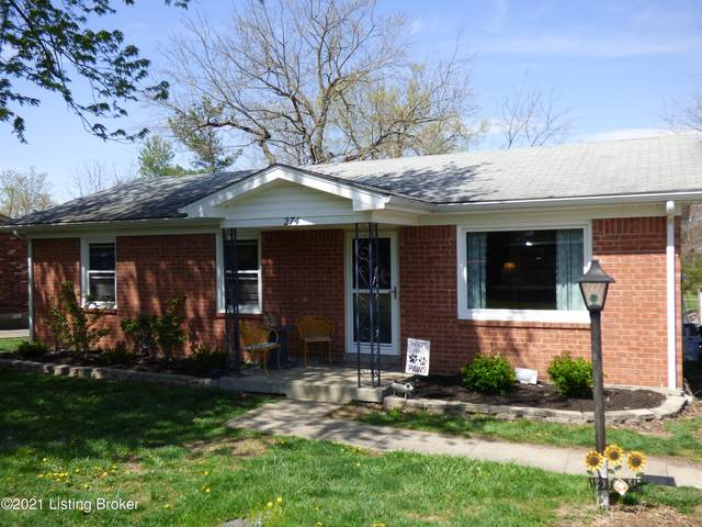 274 Apollo Dr, Mt Washington, KY 40047 (#1583984) :: At Home In Louisville Real Estate Group
