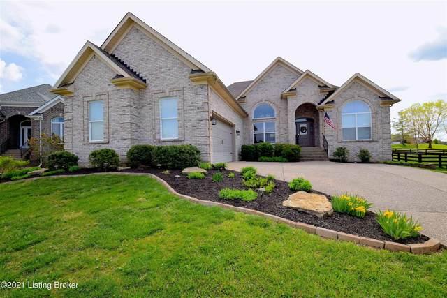 14809 Fox Bend Ct, Louisville, KY 40245 (#1583988) :: The Stiller Group