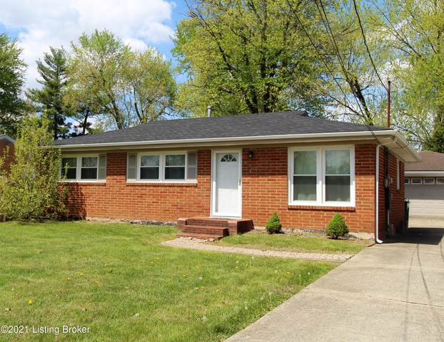 6307 Red Spruce Dr, Louisville, KY 40229 (#1583993) :: At Home In Louisville Real Estate Group