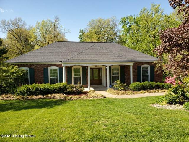 8911 La Costa Rd, Louisville, KY 40299 (#1583999) :: The Stiller Group