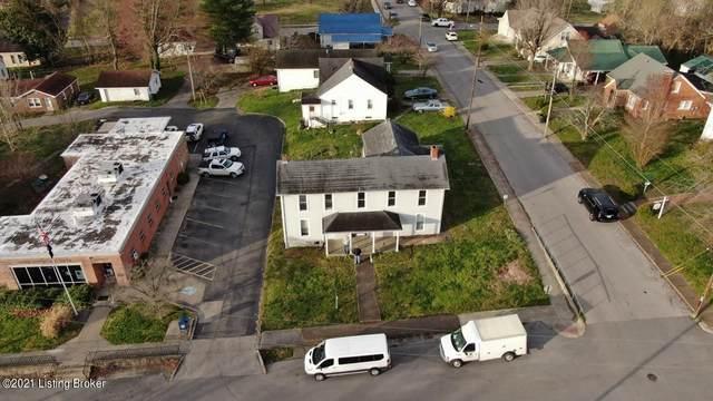 217 N Washington, Munfordville, KY 42765 (#1584001) :: At Home In Louisville Real Estate Group