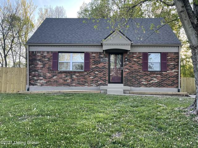 9606 Pembury Ct, Louisville, KY 40272 (#1584006) :: Team Panella