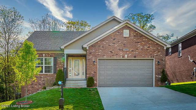 6202 Hudson Creek Dr, Louisville, KY 40291 (#1584008) :: Impact Homes Group