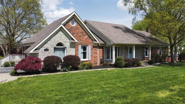 4235 Mt Eden Rd, Shelbyville, KY 40065 (#1584059) :: Team Panella