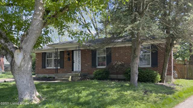 7618 Colson Dr, Louisville, KY 40220 (#1584074) :: Team Panella
