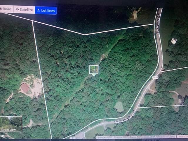 6919 Beech Grove Rd, Lebanon Junction, KY 40150 (#1584075) :: The Sokoler Team