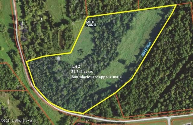 16119 Dry Ridge Rd Lot 2, Louisville, KY 40299 (#1584077) :: Team Panella