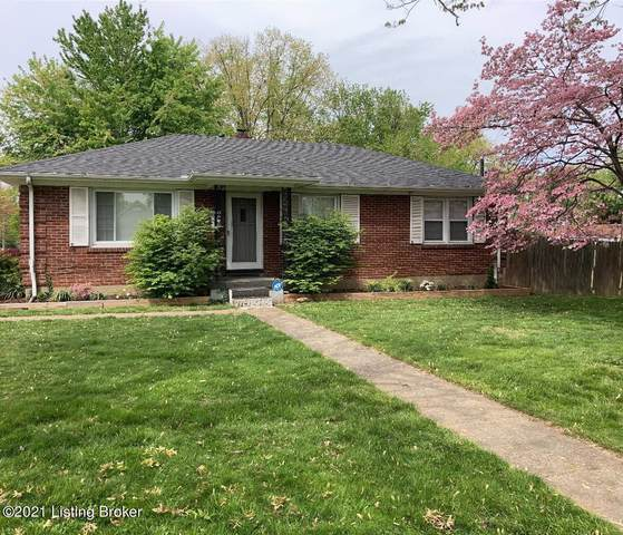 6598 Larry Ln, Louisville, KY 40219 (#1584083) :: Impact Homes Group