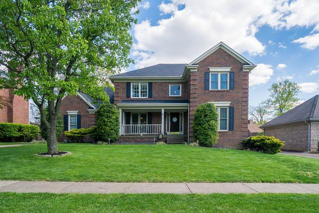 1128 Blackthorn Rd, Louisville, KY 40299 (#1584084) :: Impact Homes Group