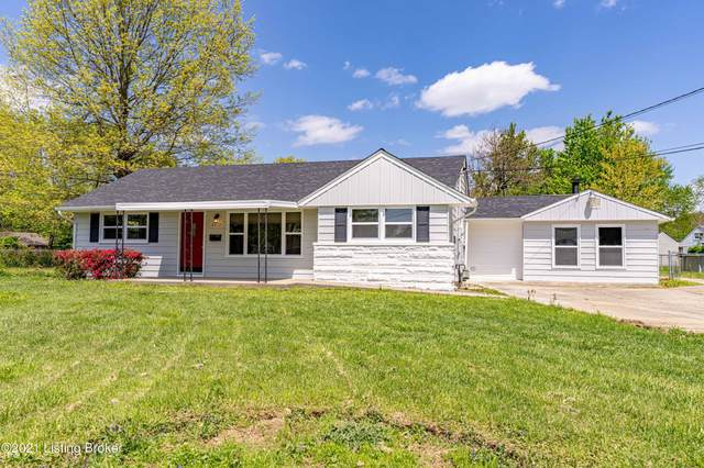 5417 Bold Venture Rd, Louisville, KY 40272 (#1584088) :: Impact Homes Group