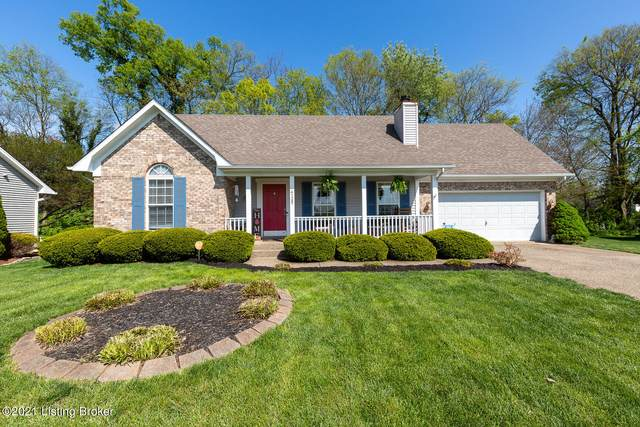 4125 Morgan Jaymes Dr, Louisville, KY 40299 (#1584090) :: The Price Group