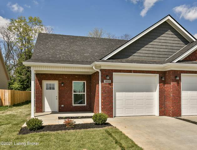 1852 Blackwell Rd, Shelbyville, KY 40065 (#1584096) :: The Price Group