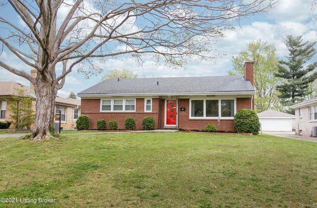 3717 Chevy Chase Rd, Louisville, KY 40218 (#1584101) :: The Price Group