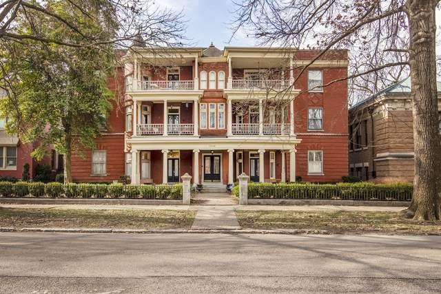 1006 Cherokee Rd #1, Louisville, KY 40204 (#1584108) :: The Stiller Group