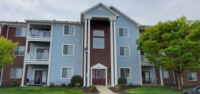 2602 Aristocrat Pl #204, Louisville, KY 40299 (#1584139) :: At Home In Louisville Real Estate Group