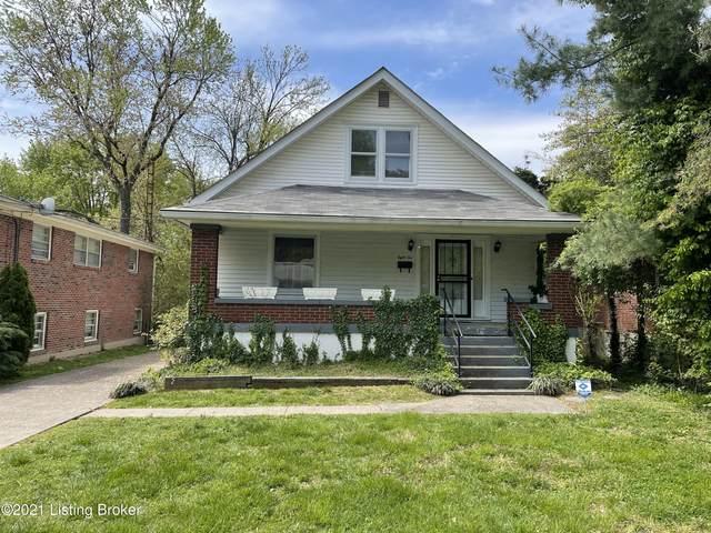 810 Palatka Rd, Louisville, KY 40214 (#1584142) :: The Stiller Group