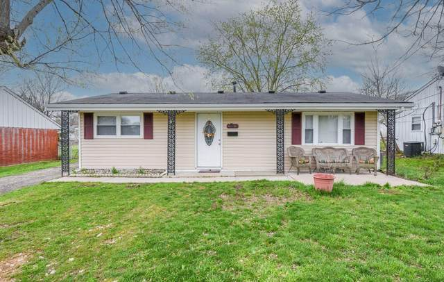 4119 Leo Ln, Louisville, KY 40299 (#1584149) :: The Stiller Group