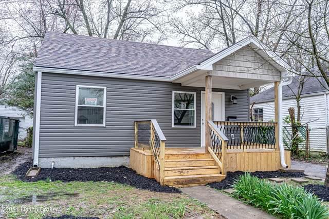 320 Gheens Ave, Louisville, KY 40214 (#1584152) :: The Stiller Group