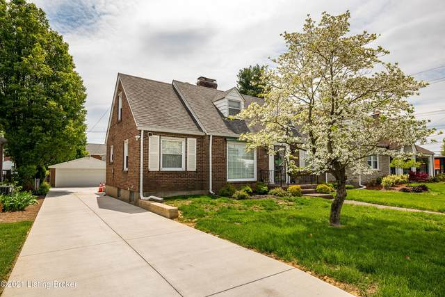 2202 Wadsworth Ave, Louisville, KY 40205 (#1584161) :: At Home In Louisville Real Estate Group