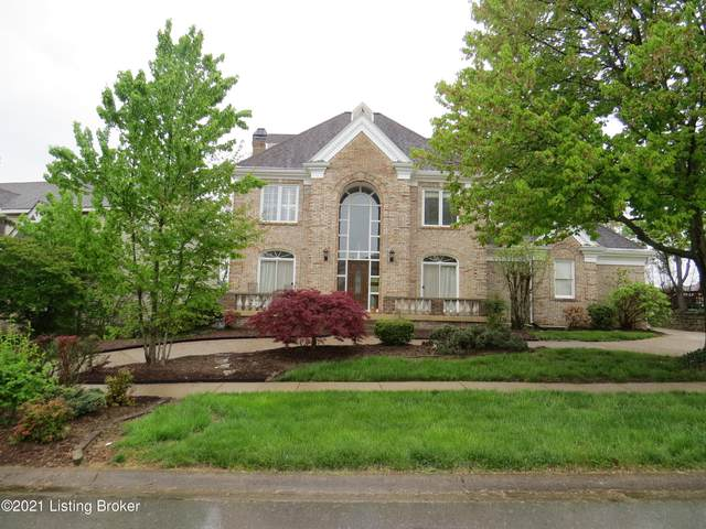 8110 Bohannon Station Rd, Louisville, KY 40291 (#1584167) :: At Home In Louisville Real Estate Group