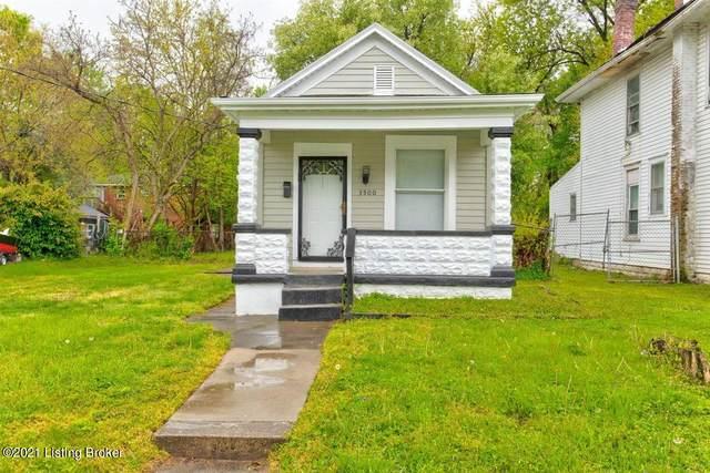 3500 Hale Ave, Louisville, KY 40211 (#1584176) :: The Stiller Group