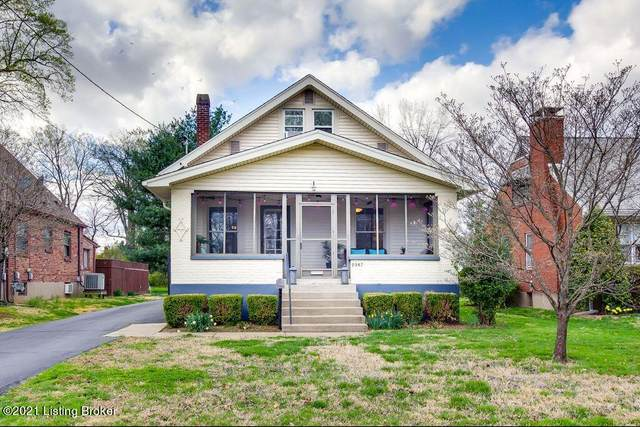 2367 Hawthorne Ave, Louisville, KY 40205 (#1584225) :: The Stiller Group