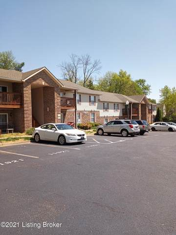 11921 Tazwell Dr #7, Louisville, KY 40245 (#1584240) :: The Stiller Group