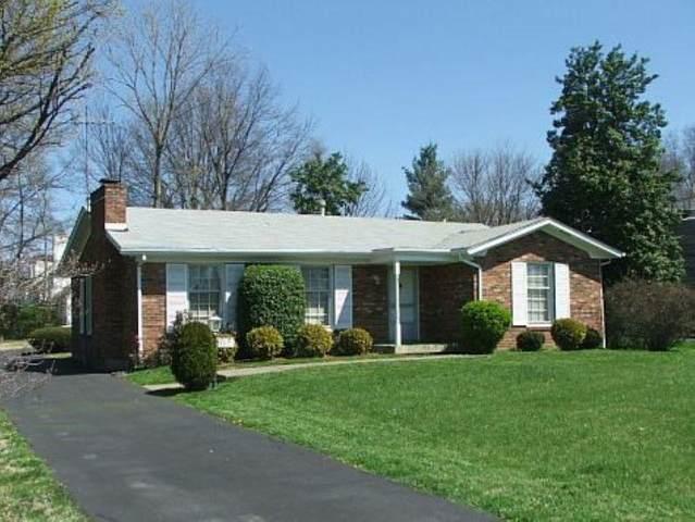 9301 Fernhill Dr, Louisville, KY 40291 (#1584255) :: Team Panella