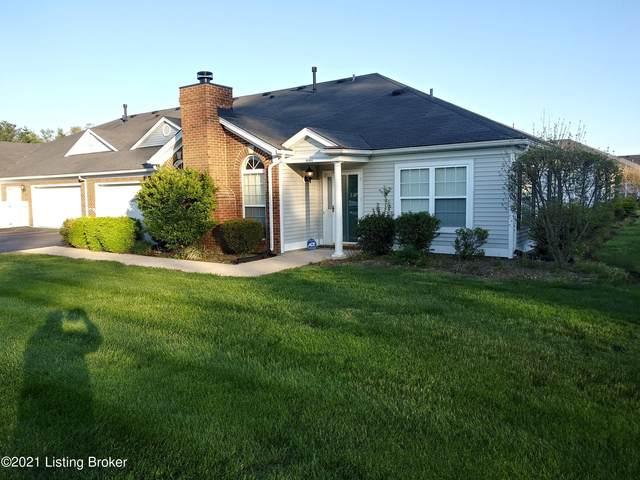 8504 River Terrace Dr, Louisville, KY 40258 (#1584258) :: The Stiller Group