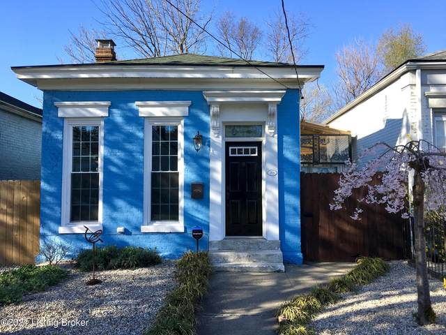 713 E Kentucky St, Louisville, KY 40203 (#1584260) :: At Home In Louisville Real Estate Group