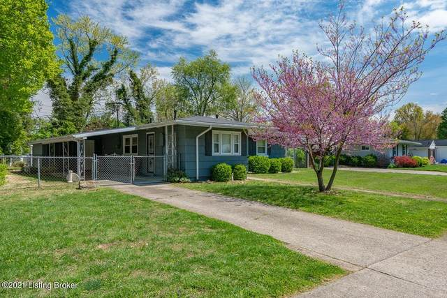 3011 Furman Blvd, Louisville, KY 40220 (#1584272) :: At Home In Louisville Real Estate Group