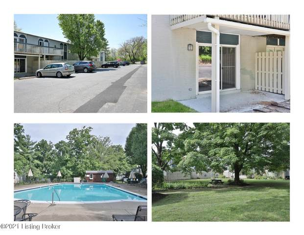 1935 Gardiner Ln D51, Louisville, KY 40205 (#1584281) :: The Stiller Group