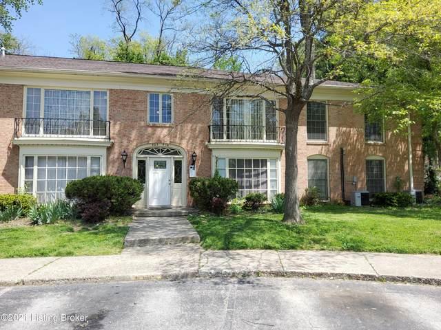 414 Highwood Dr, Louisville, KY 40206 (#1584323) :: The Stiller Group