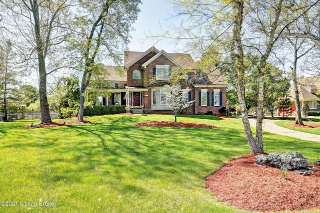 4408 Abbott Grove Dr, Crestwood, KY 40014 (#1584350) :: At Home In Louisville Real Estate Group