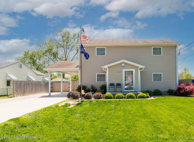 3700 Susan Ln, Louisville, KY 40229 (#1584377) :: At Home In Louisville Real Estate Group