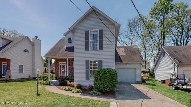 1300 Etawah Ave, Louisville, KY 40222 (#1584378) :: At Home In Louisville Real Estate Group