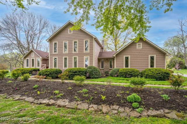 1316 Old Taylor Trail, Goshen, KY 40026 (#1584408) :: At Home In Louisville Real Estate Group