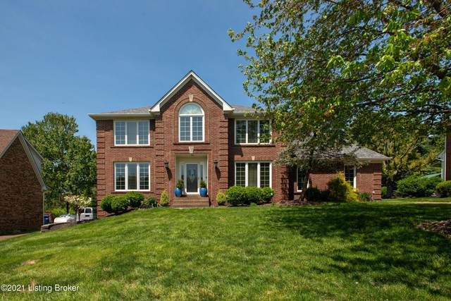 3205 Trail Ridge Rd, Louisville, KY 40241 (#1584410) :: At Home In Louisville Real Estate Group