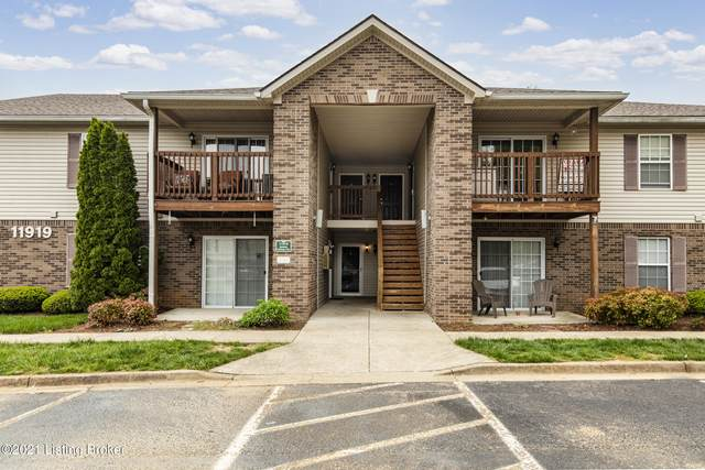 11919 Tazwell Dr #2, Louisville, KY 40245 (#1584416) :: The Stiller Group