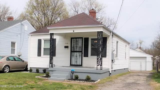 1339 Phyllis Ave, Louisville, KY 40215 (#1584417) :: At Home In Louisville Real Estate Group