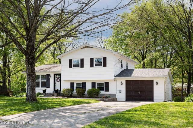 9603 Mary Dell Ln, Louisville, KY 40291 (#1584431) :: At Home In Louisville Real Estate Group