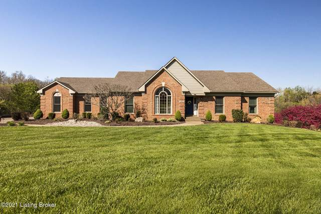 5703 Spring Hill Ct, Crestwood, KY 40014 (#1584434) :: At Home In Louisville Real Estate Group