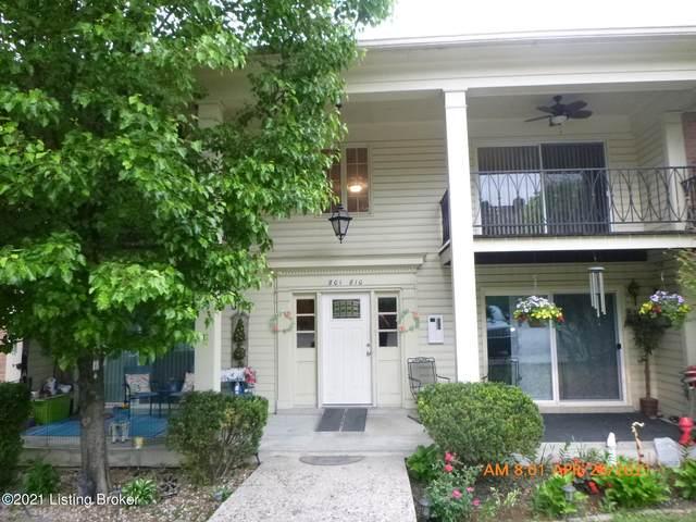 802 Highwood Dr, Louisville, KY 40206 (#1584435) :: The Stiller Group